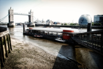 Tower Bridge 2